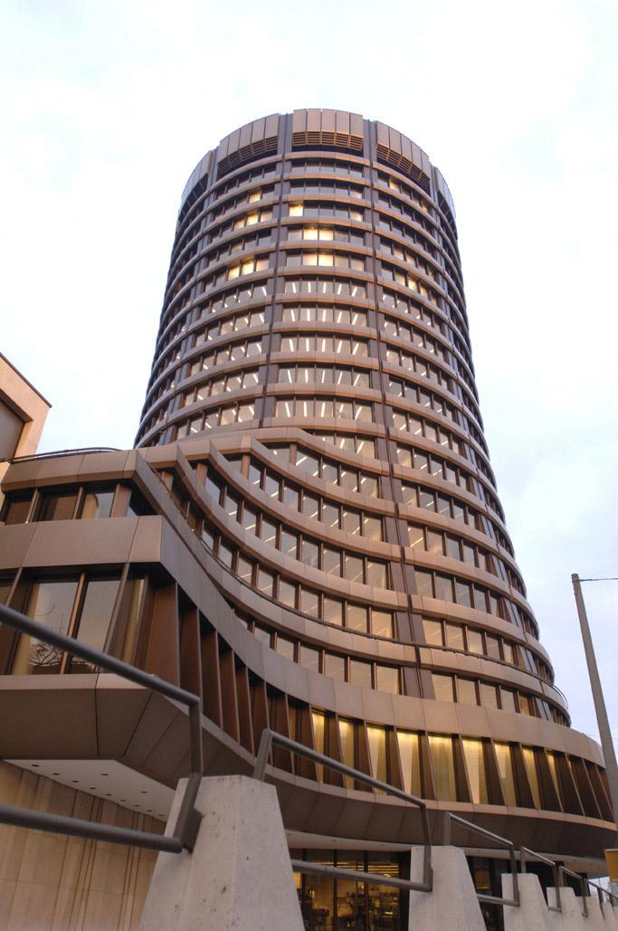 Department Of Building Bis