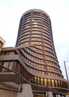 BIS Tower, Basel, Switzerland